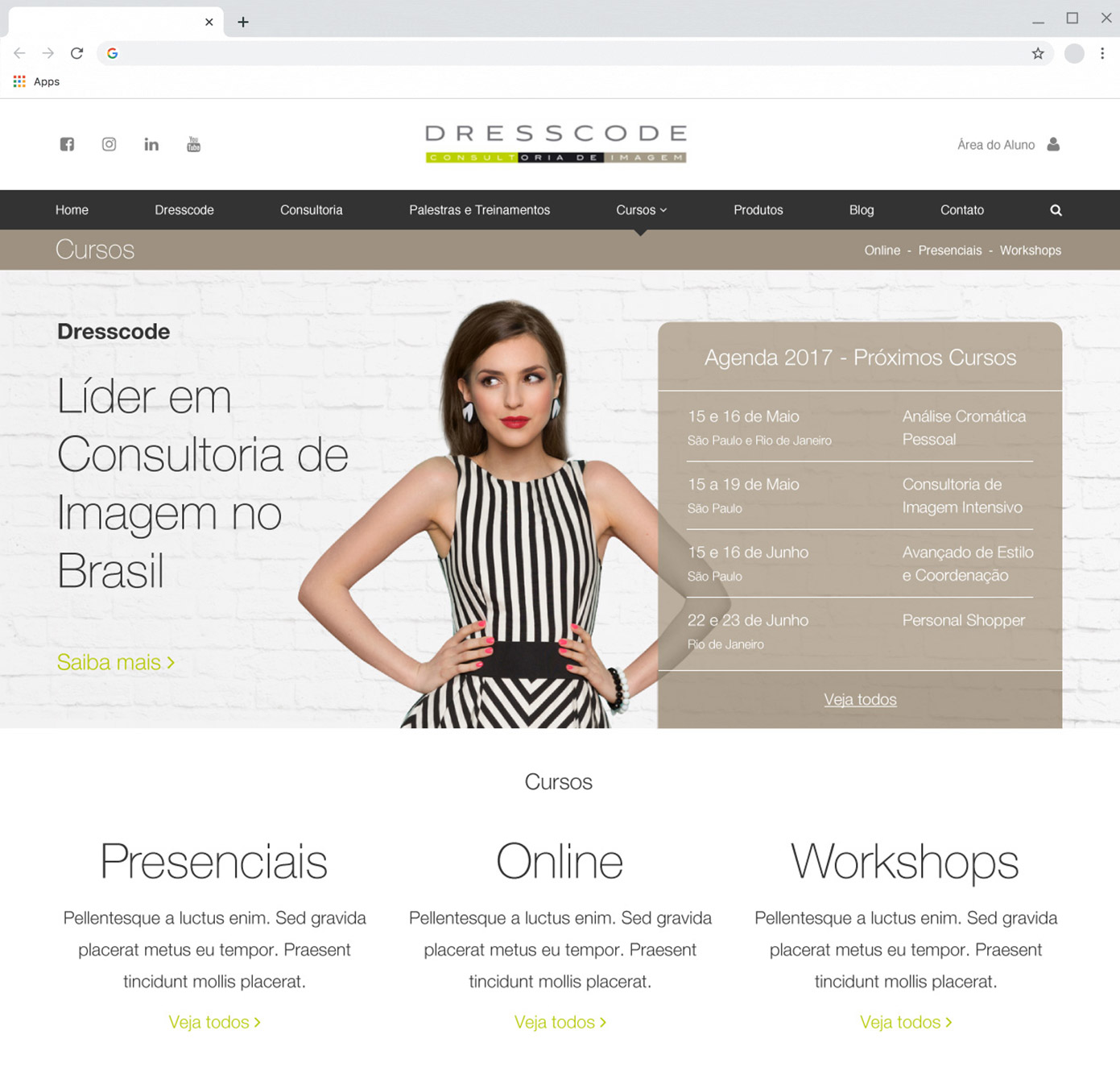 browser-mockup-insta-dresscode