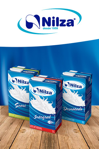 Nilza